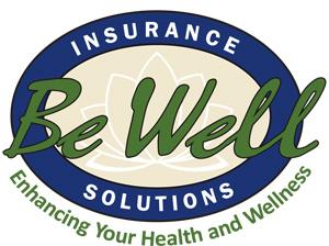 www.BeWellInsurance.com