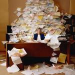 Regulation-Work Overload