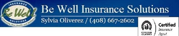 CoveredCABeWell Logo
