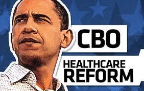 CBO-HealthReform